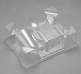Vacuum Forming Blister Package Photo 3